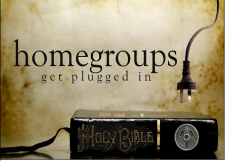 Join an IBC homegroup