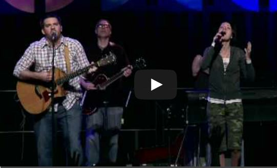 Click to learn more about the IBC Worship Band