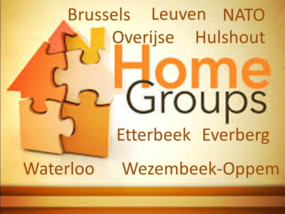 Click to learn more about IBC Homegroups
