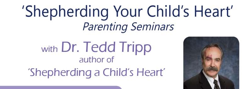Tedd Tripp seminar small